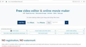 Situs Edit Video Online Free