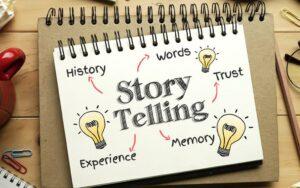 teknik marketing menggunakan video storytelling