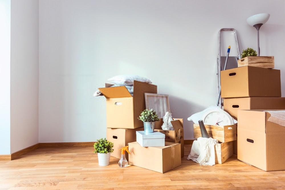 4 Tips Packing Barang Pecah Belah Ketika Pindahan Rumah
