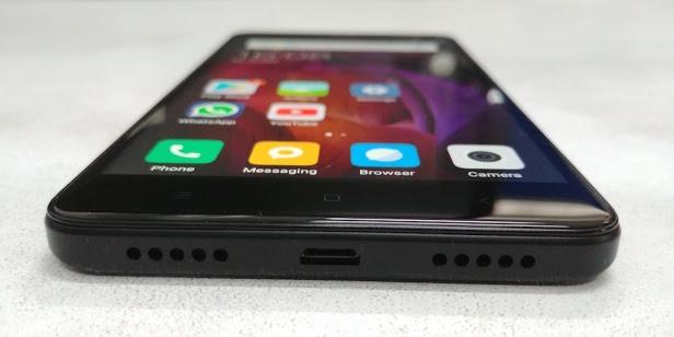 Xiaomi Redmi Note 4 Review: Spesifikasi Mumpuni, Punya Banyak Fitur Rahasia  – CAKDAN BLOG